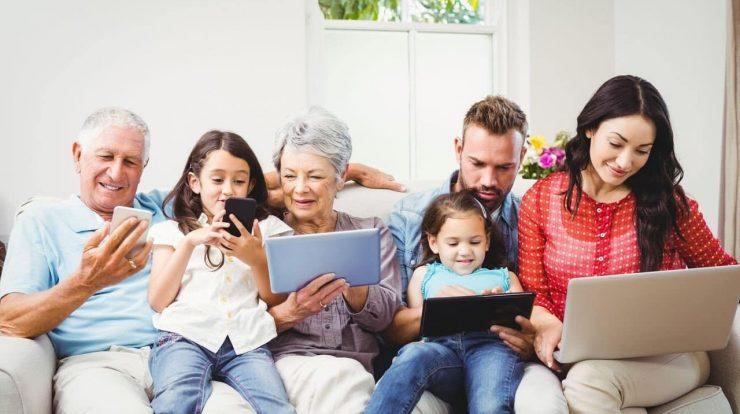 Best Family Mobile Phone Plans